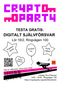 cryptopartyposter