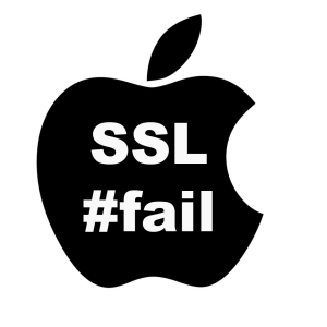 Apple-SSL-#fail