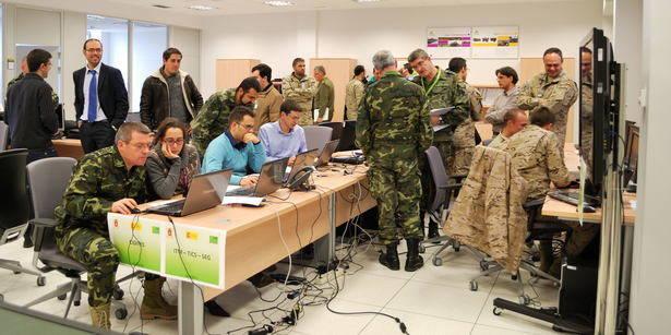Cyber Europe 2014 Portugal