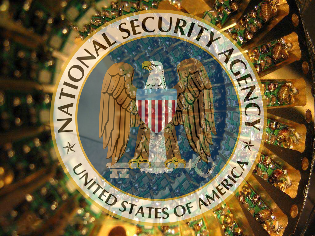 NSA Kvantdatorer