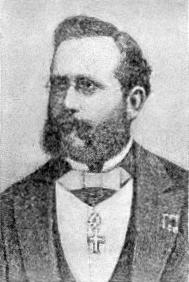 Bildkälla Wikipedia: https://en.wikipedia.org/wiki/Auguste_Kerckhoffs