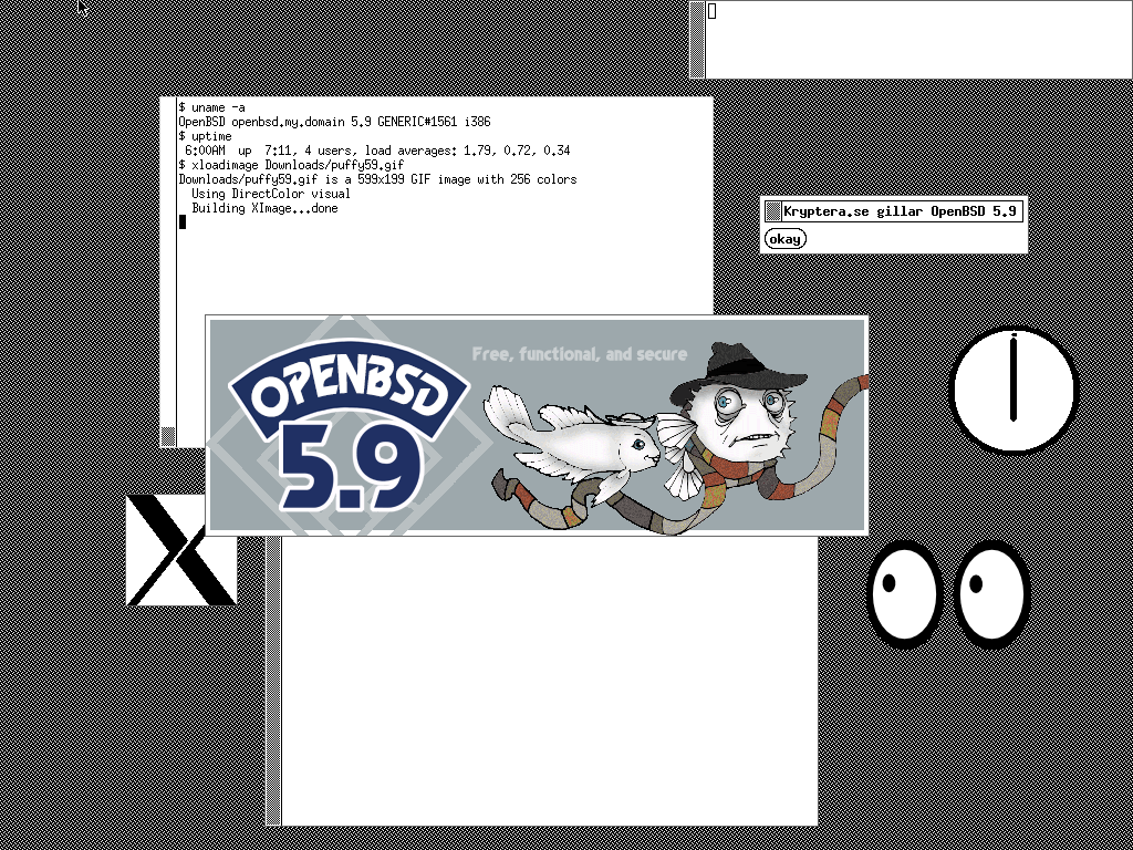 OpenBSD 5.9