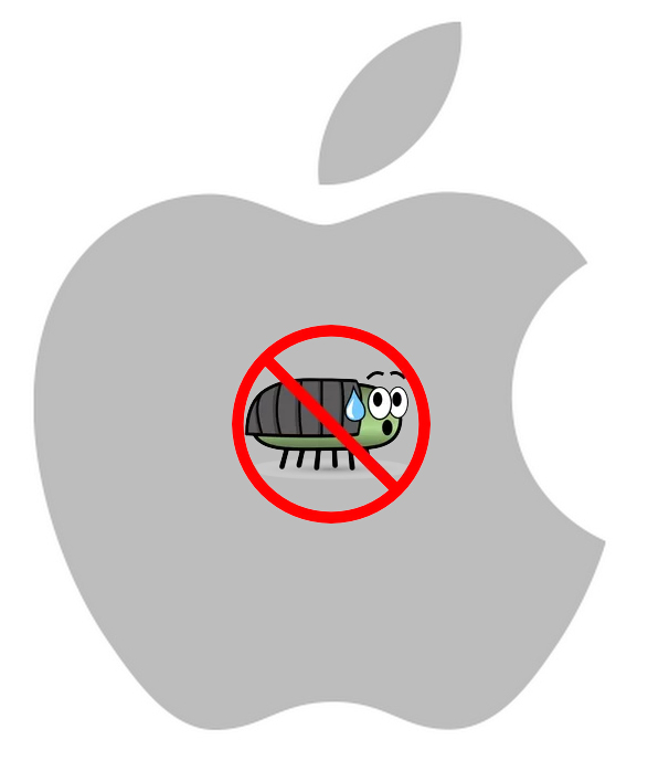 Apple bug-bounty