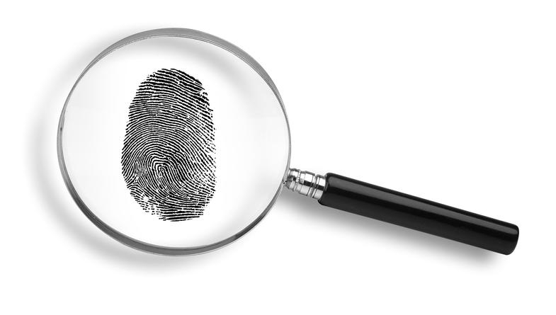 Fingeravtryck i nätverkstrafik
