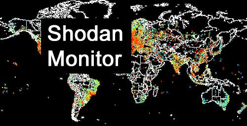 Shodan Monitor