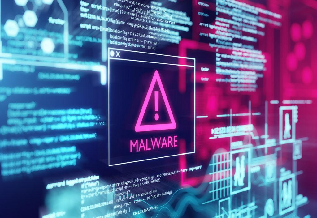 FritzFrog Malware