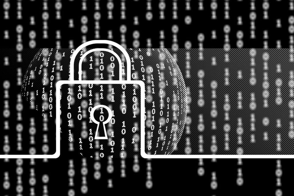 Homomorfisk kryptering